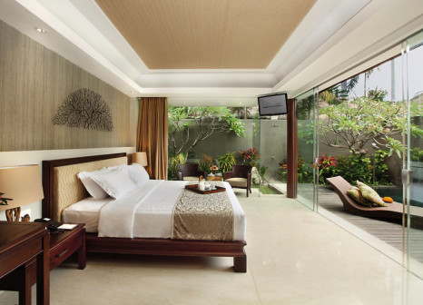 Hotelzimmer mit Fitness im Bali Mandira Beach Resort