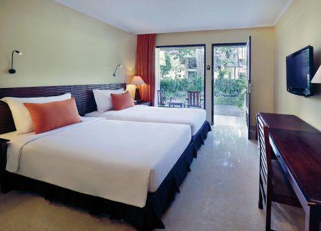 Hotelzimmer mit Golf im Mercure Resort Sanur