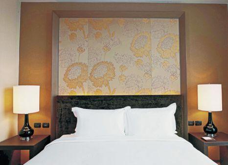 Hotelzimmer mit Aerobic im Eastin Grand Hotel Sathorn