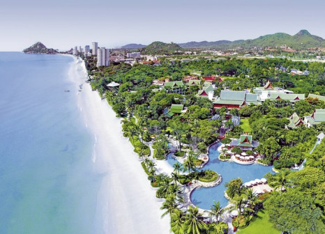 Hotel Hyatt Regency Hua Hin & The Barai Spa 28 Bewertungen - Bild von DERTOUR