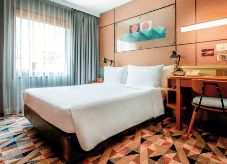 Hotelzimmer mit Kinderbetreuung im Eaton HK