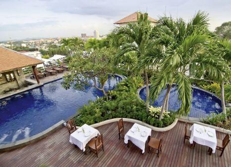 Sunshine Vista Hotel in Pattaya und Umgebung - Bild von DERTOUR