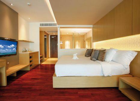 Hotelzimmer mit Fitness im Phuket Graceland Resort & Spa