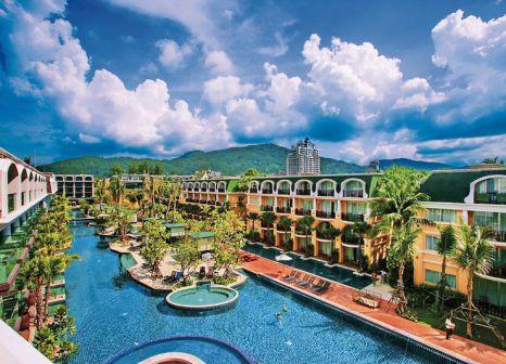 Hotel Phuket Graceland Resort & Spa in Phuket und Umgebung - Bild von DERTOUR