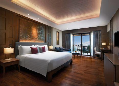 Hotelzimmer mit Wassersport im Amari Vogue Resort