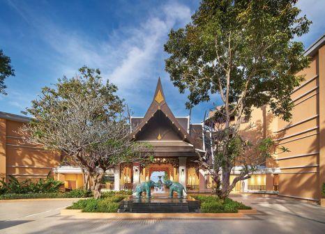 Hotel Amari Vogue Resort günstig bei weg.de buchen - Bild von DERTOUR