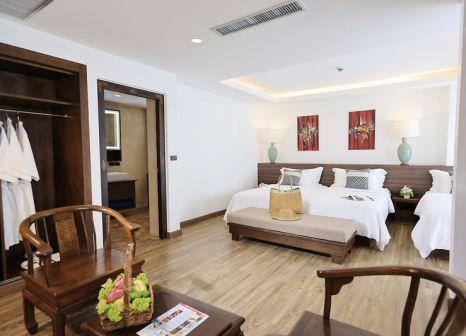 Hotelzimmer mit Fitness im Samui Palm Beach Resort