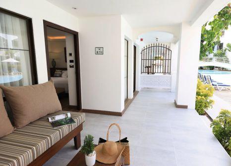 Hotelzimmer im Samui Palm Beach Resort günstig bei weg.de
