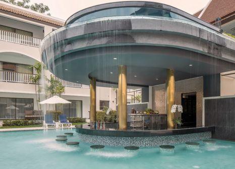 Hotel Samui Palm Beach Resort 1 Bewertungen - Bild von DERTOUR