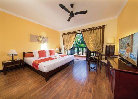 Hotelzimmer mit Fitness im Seahorse Resort & Spa
