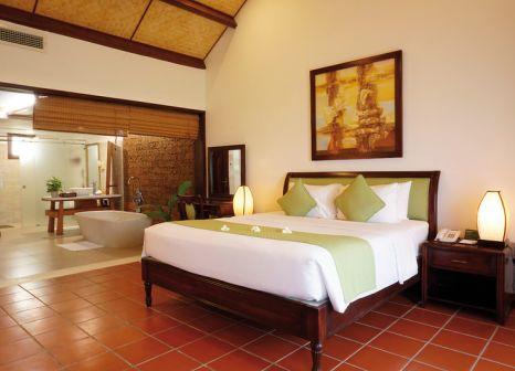 Hotelzimmer mit Fitness im Palm Garden Resort