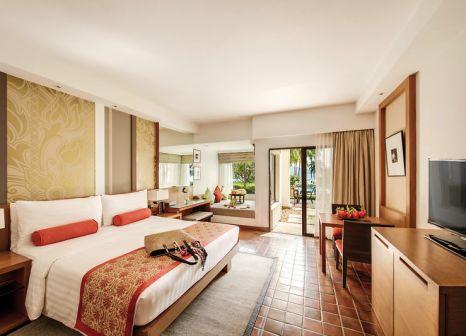 Hotelzimmer mit Volleyball im SAii Laguna Phuket
