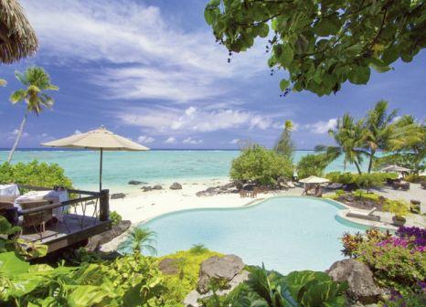 Hotel Pacific Resort Aitutaki 1 Bewertungen - Bild von DERTOUR