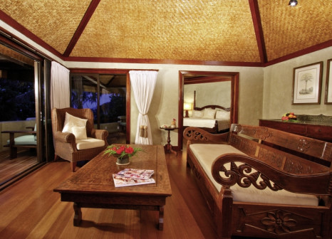 Hotel Pacific Resort Aitutaki günstig bei weg.de buchen - Bild von DERTOUR