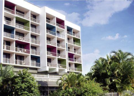 Hotel Cairns Plaza günstig bei weg.de buchen - Bild von DERTOUR