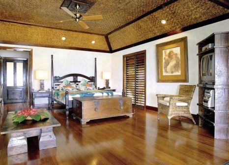 Hotel Pacific Resort Aitutaki in Cookinseln - Bild von DERTOUR