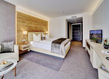 Hotelzimmer im Eibl-Brunner günstig bei weg.de