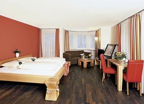 Hotelzimmer mit Fitness im Hotel Mohren