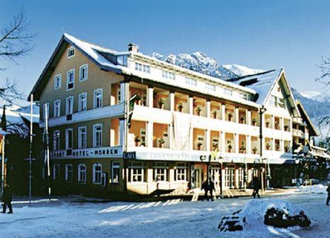 Hotel Mohren günstig bei weg.de buchen - Bild von DERTOUR