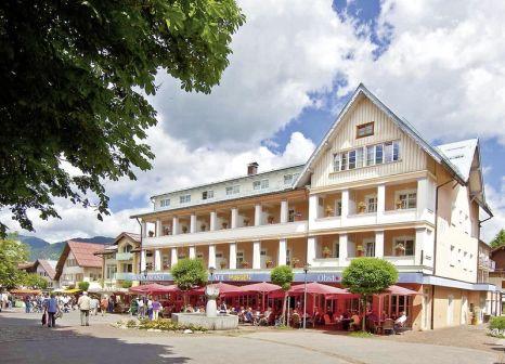 Hotel Mohren 1 Bewertungen - Bild von DERTOUR