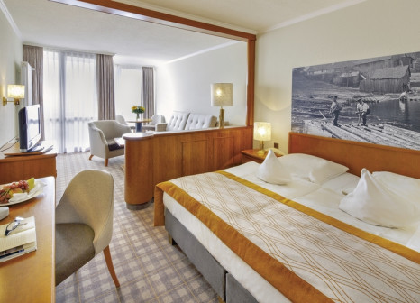 Hotel Saigerhöh günstig bei weg.de buchen - Bild von DERTOUR