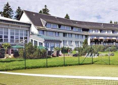 Oberhof Sporthotel günstig bei weg.de buchen - Bild von DERTOUR
