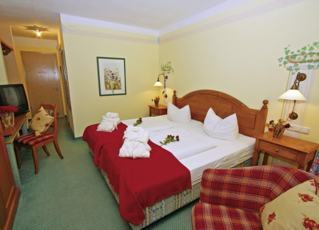 Hotelzimmer im Berghotel Hammersbach günstig bei weg.de