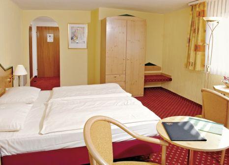 Hotelzimmer mit Golf im Parkhotel Luise