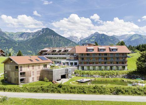 Hotel Oberstdorf günstig bei weg.de buchen - Bild von DERTOUR