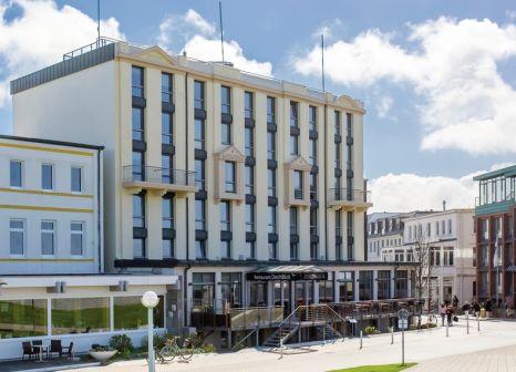 Michels Strandhotel Germania günstig bei weg.de buchen - Bild von DERTOUR