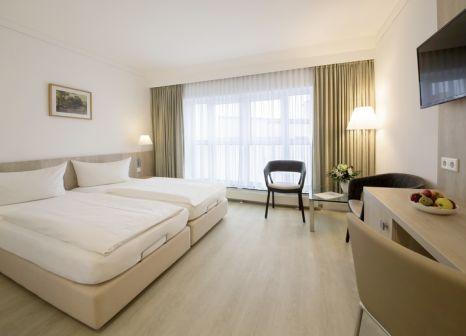 Hotelzimmer mit Casino im Michels Strandhotel Germania
