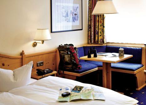 Hotelzimmer im Mercure Hotel Garmisch Partenkirchen günstig bei weg.de