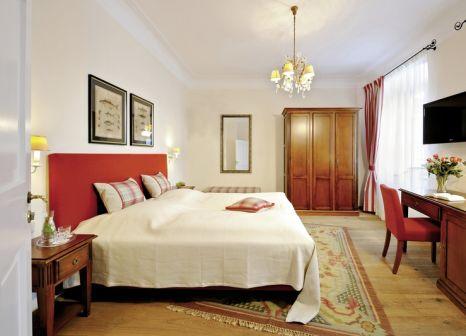 Hotelzimmer mit Reiten im Hotel Gut Ising