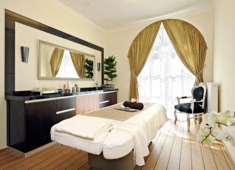 Hotelzimmer mit Fitness im Hotel Gut Ising