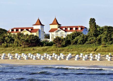 Hotel Kleine Strandburg günstig bei weg.de buchen - Bild von DERTOUR