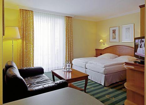 Hotelzimmer mit Fitness im Ringhotel Strandblick