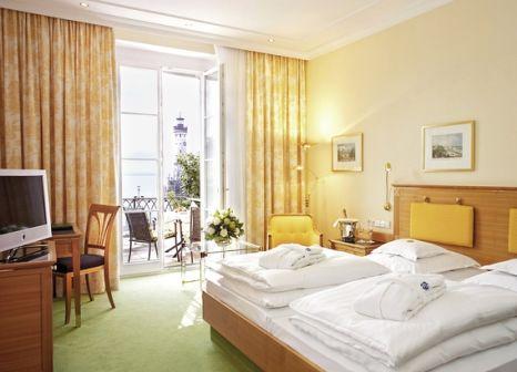 Hotelzimmer mit Fitness im Hotel Reutemann – Seegarten