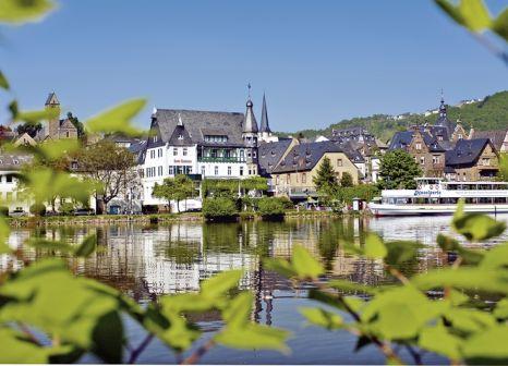 Hotel Romantik Jugendstil Bellevue in Mosel-Saar Region - Bild von DERTOUR