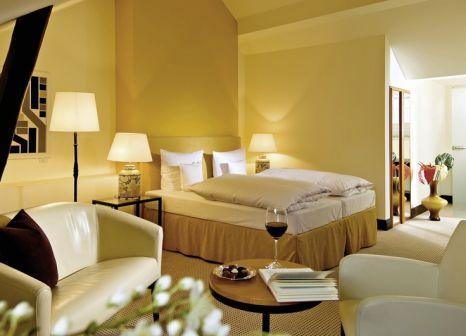 Hotelzimmer mit Animationsprogramm im Romantik Jugendstil Bellevue