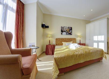 Hotelzimmer im Das Strandhotel Sylt günstig bei weg.de