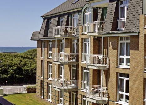 Das Strandhotel Sylt günstig bei weg.de buchen - Bild von DERTOUR