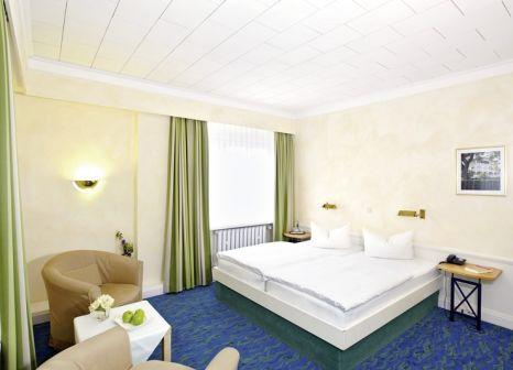 Hotelzimmer mit Minigolf im Hotel Residenz