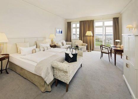 Hotelzimmer mit Yoga im Precise Resort Schwielowsee