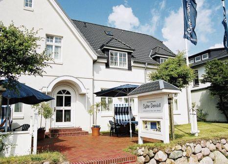 Hotel Sylter Domizil günstig bei weg.de buchen - Bild von DERTOUR
