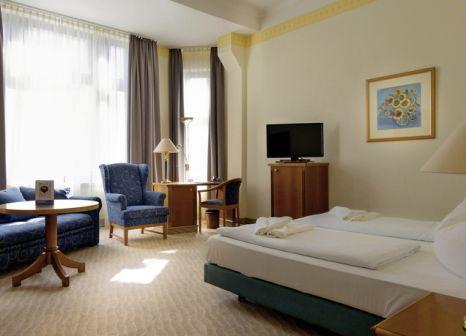 Upstalsboom Seehotel Borkum 5 Bewertungen - Bild von DERTOUR