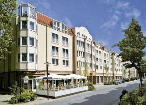 Ringhotel Residenz Alt Dresden günstig bei weg.de buchen - Bild von DERTOUR