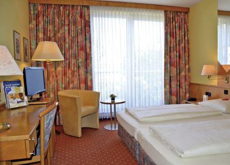 Hotelzimmer mit Fitness im Ringhotel Residenz Alt Dresden