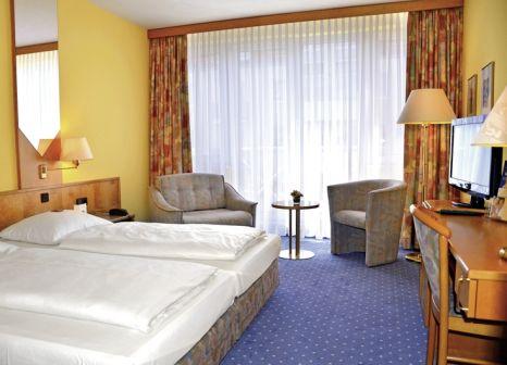 Hotelzimmer mit Aerobic im Ringhotel Residenz Alt Dresden
