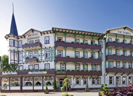 Hotel Victoria günstig bei weg.de buchen - Bild von DERTOUR