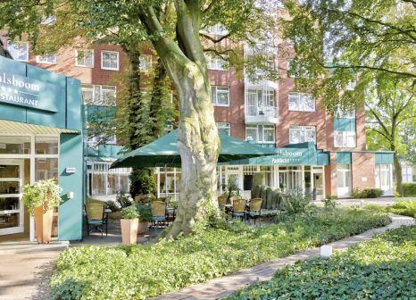 Upstalsboom Parkhotel Emden günstig bei weg.de buchen - Bild von DERTOUR